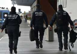Italian Police Looking for Syrian Over Suspected Terror Plot in Rome - Reports