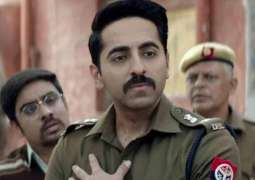 Ayushmann Khurrana's 'Article 15' maintains firm grip at ticket windows