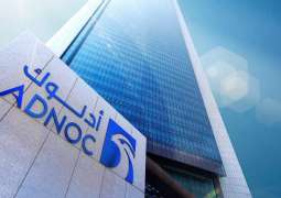 ADNOC sales to Chinese companies in 2018 reach US$7.9 billion