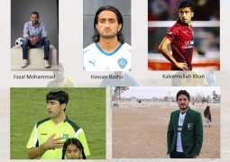5 Pakistani footballers who have won our hearts!