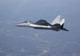 South Korea fires warning shots at Russian military aircraft