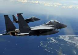 S. Korean Foreign Ministry Says Summons Russian Diplomat Over Alleged Airspace Violation