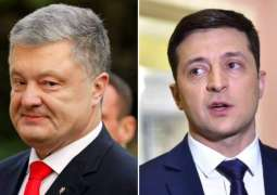 Early Results of Ukraine Elections Show Further Defeat for Poroshenko - Lega Party Member