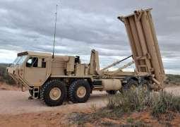 US THAAD Systems Deployment to South Korea Undermined Regional Strategic Balance - Beijing