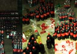 Fake cold drink claims 3 lives in wedding ceremony