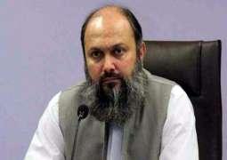 Noose being tightened around Jam Kamal CM Balochistan in LNG scam