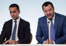 Italian Lawmaker Rules Out Early General Elections, Expects Lega-M5S Coalition to Last