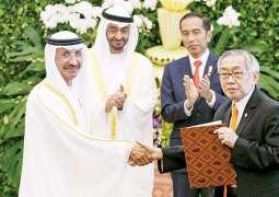 DP World, Maspion Group sign US$1.2 billion agreements in Indonesia
