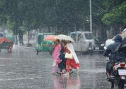 Heavy monsoon rain lashes parts of country