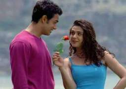 Preity Zinta celebrates 18 years of 'Dil Chahta Hai'; calls it one of her favourite films