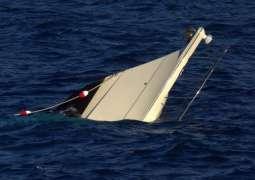 Thirteen Dead as Pilgrim's Boat Capsizes in Myanmar - Reports