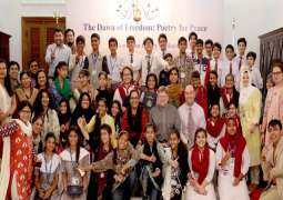 Short Samar courses continue at Rawalpindi Arts Council (RAC)