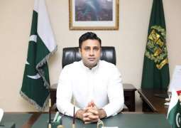Zulfi Bukhari refutes efforts for credit taking of Prime Minister's dress designing