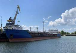 SBU Officers Were Not Rude Toward Crew of Detained Russian Tanker- Tanker's Chief Engineer