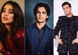 Karan Johar denies casting Janhvi Kapoor and Ishaan Khatter for Dear Comrade remake