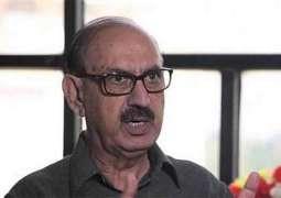 Nawaz Sharif's adviser Irfan Siddiqui arrested