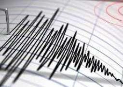 Earthquake tremors felt in Swat