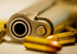 Brother opens fire at youth for annoying his sister