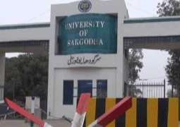 Recovery of over Rs.17 million in favour of University of Sargodha approved