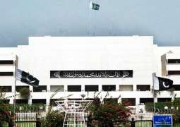 Big guns are being spared, kiosks of poor persons are being demolished: Members of National Assembly standing committee