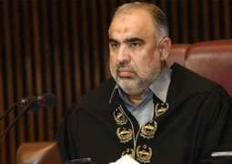 Speaker National Assembly directs IG  for action against Siddiqui's cuffing