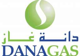 Dana Gas share of collections rose to AED 293 mm in H1 2019