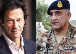 PM Imran to offer extension to COAS Bajwa
