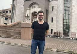 Jeremy McLellan thinks he would have to become US president to meet PM Imran