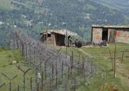 Pak Army to take measures to protect civilians along LoC: ISPR