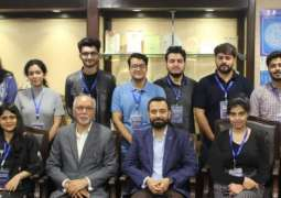 BankIslami partners with Sajjad Foundation to send Pakistani students to NUS Enterprise Summer Programme on Entrepreneurship at National University of Singapore
