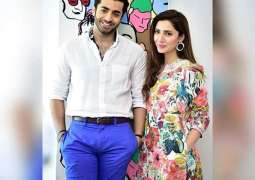 Sheheryar Munawar extends support for Superstar Mahira Khan