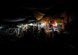 Karachi braces for major power breakdown