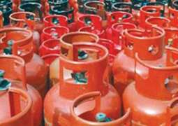 Liquified Petroleum Gas prices increased