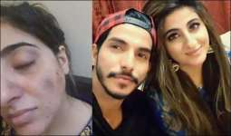 Domestic violence story is actually of Fatima's brother: Mohsin Abbas makes new claim