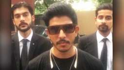 Domestic Violence case: Court approves Mohsin Abbas Haider's interim bail