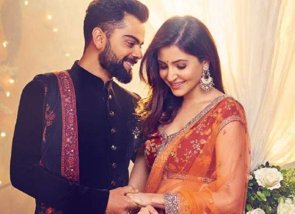Anushka Says She Married Virat At A 'young' Age Because She