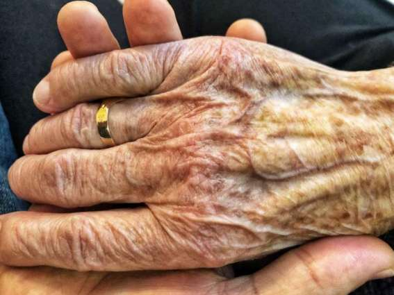 How a gut infection might spark Parkinson's