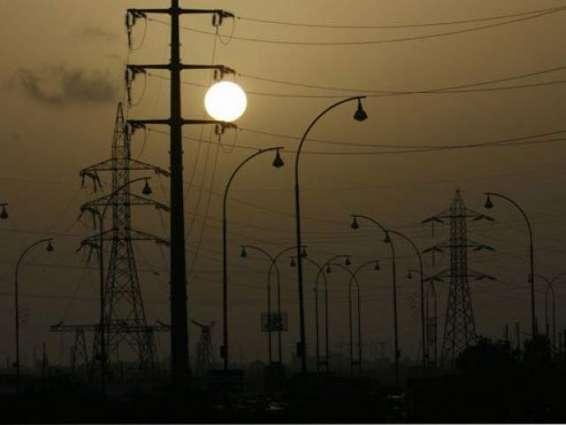 Karachi plunges into darkness, major electricity break down occurs in light rain