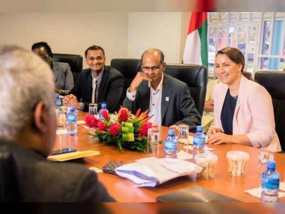 UAE discusses food security agribusiness corridor with Suriname, Caribbean countries