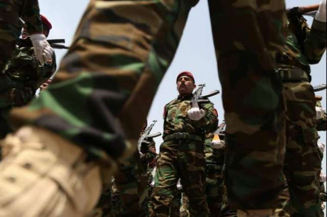 Turkish Troops Kill Masterminds of Turkish Diplomat's Murder in Iraq's Erbil - Reports