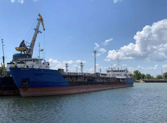 SBU Officers Were Not Rude Toward Crew of Detained Russian Tanker- Tanker's Chief Engineer