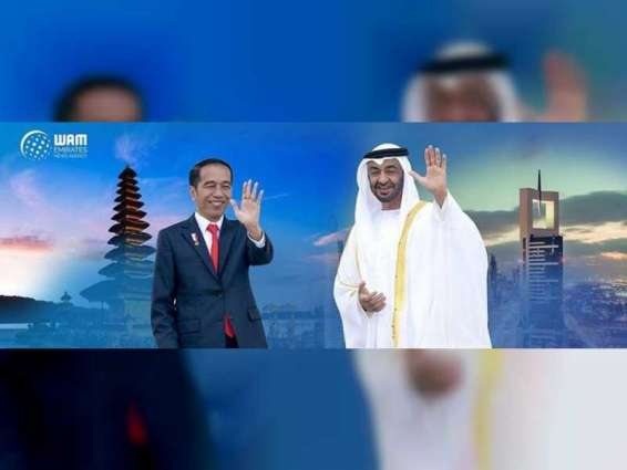 Joint Statement by the United Arab Emirates and the Republic of Indonesia