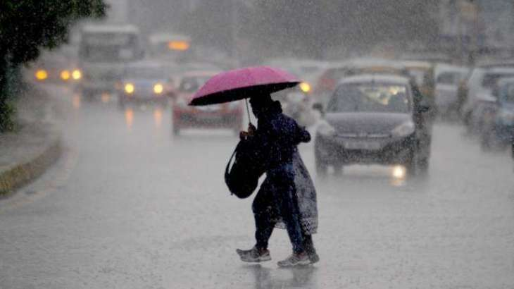 Met office predicts fresh spell of monsoon rains