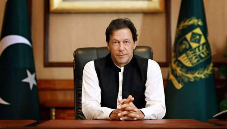 PM Imran denies President Alvi's request to restore entertainment fund