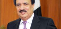Pakistan should knock doors of ICJ on Kashmir issue: Rehman Malik
