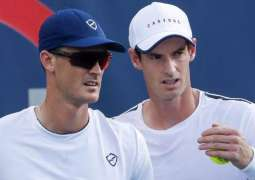 Andy Murray and Jamie Murray lose in quarter-finals