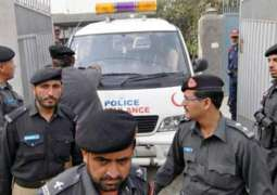 Police Inspector killed in firing incident in Kohat