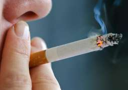 Cigarette smoke increases superbug's antibiotic resistance