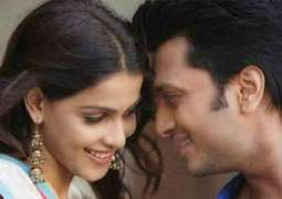 Genelia is the adhesive that holds our family together: Riteish Deshmukh