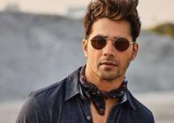 Varun Dhawan to raise funds for farmers in Maharashtra
